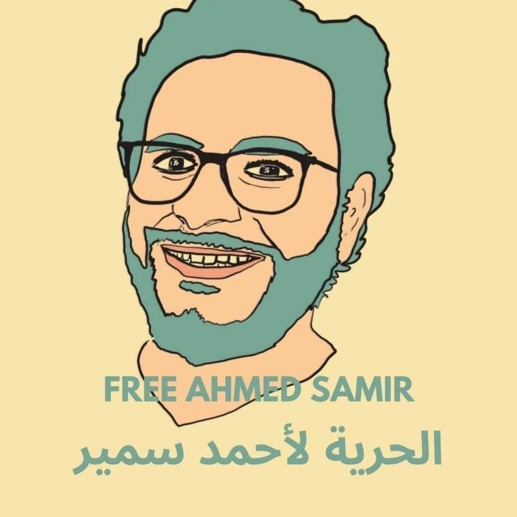 Egyptian human rights organizations condemn Referring researcher Ahmed Samir Santawy to the Emergency Supreme State Security Court and demand his unconditional release